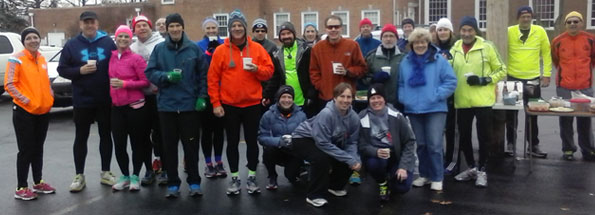 harrisburg area road runners club group race photo