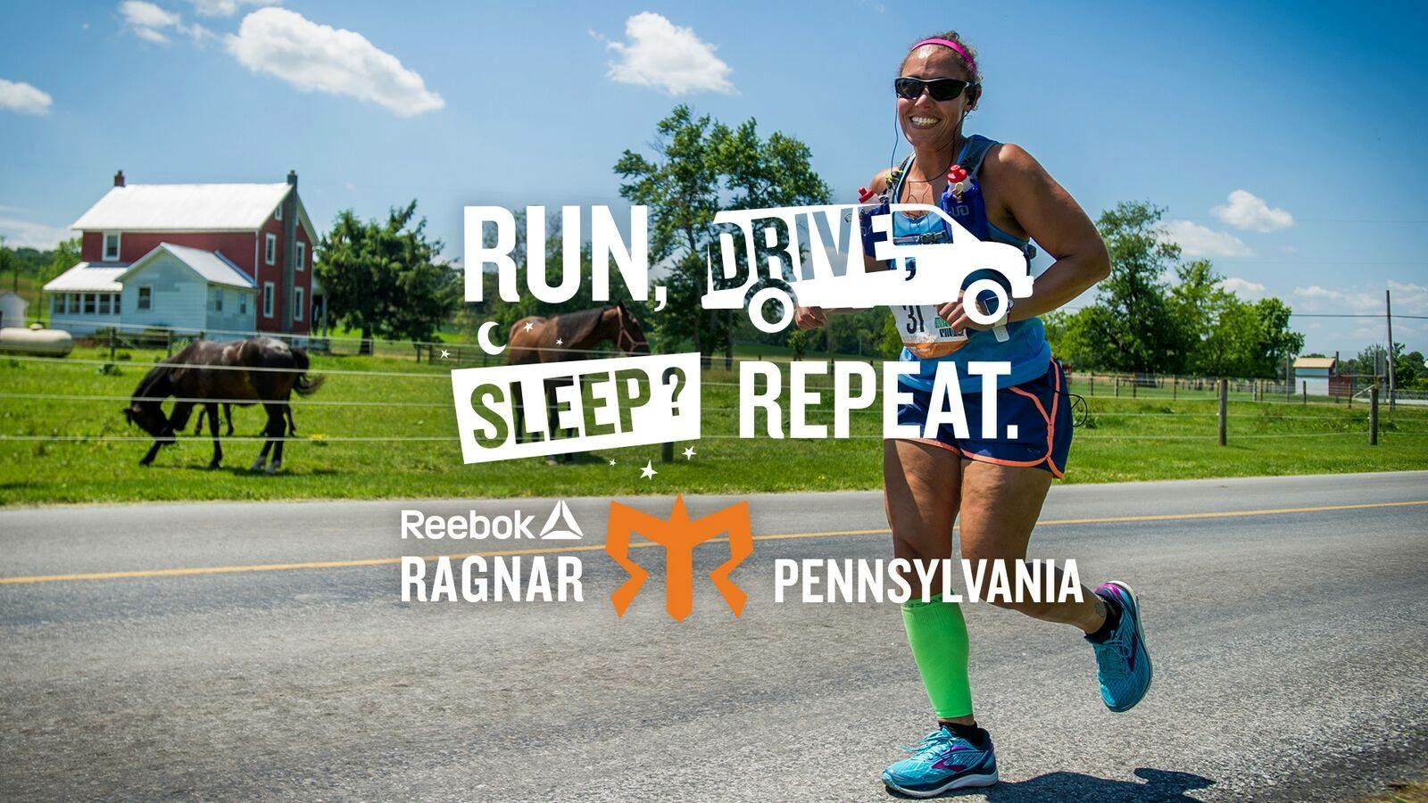 PA Ragnar 101 Session